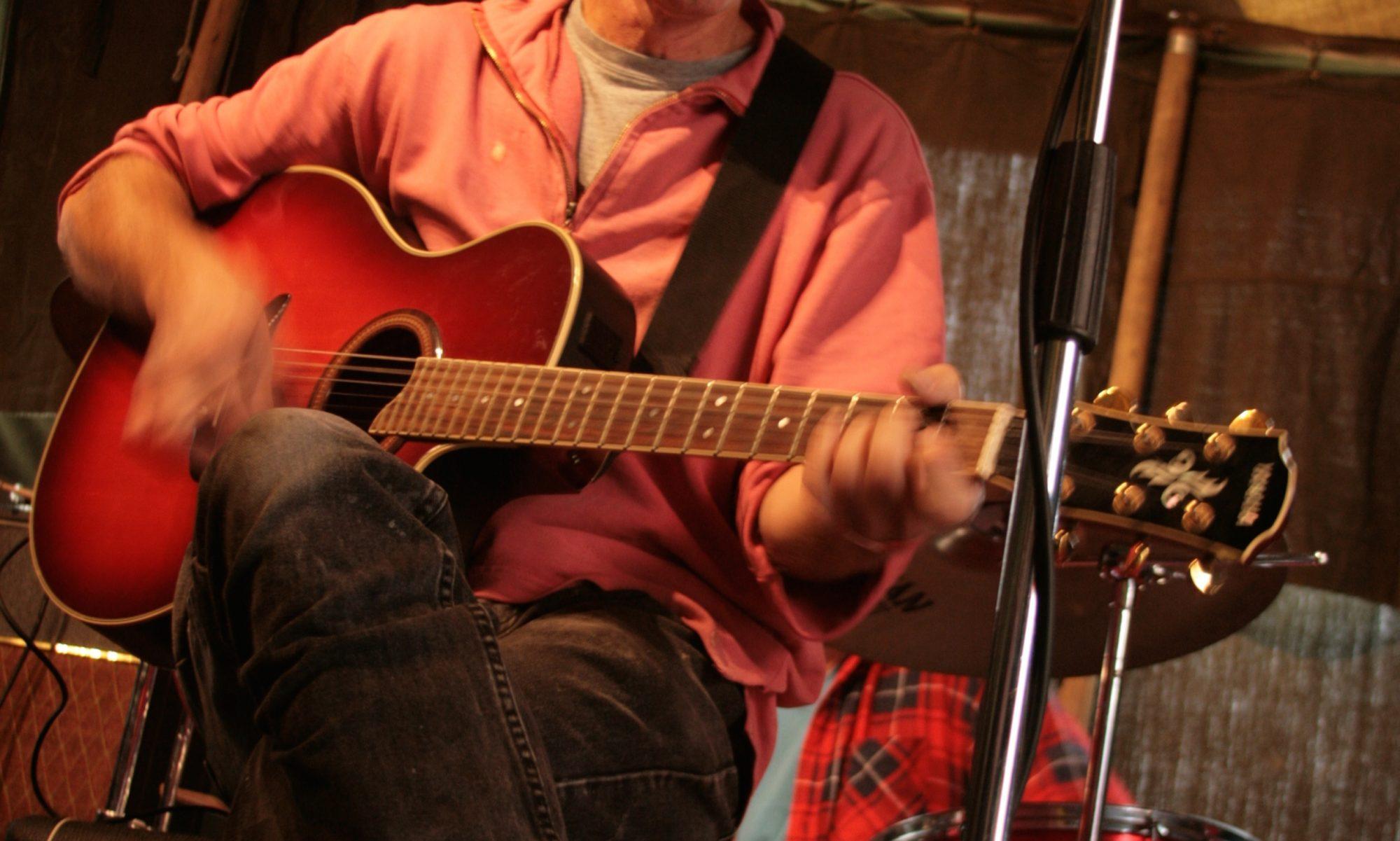 Kevin McSherry